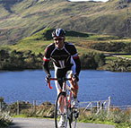 Cambrian Coast Sportive Bike Ride