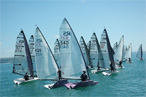 Dovey Yacht Club sailing events